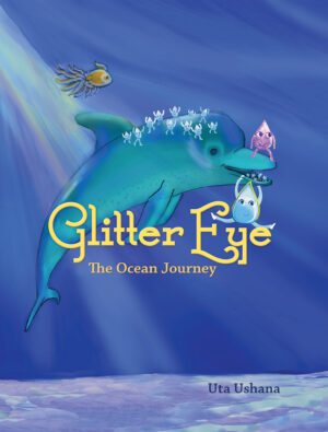 Glitter Eye II - The Ocean Journey