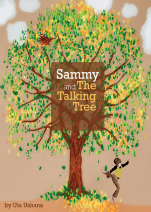 Sammy and The Talking Tree