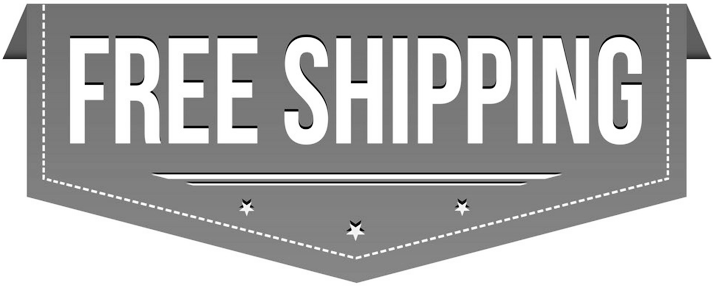 Free Shipping in Continental USA