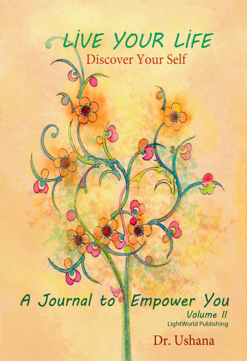 Journal - Live Your Life